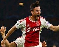 Chuyển nhượng 24/9: Suarez giảm sâu lương ở Atletico; MU mua sao Ajax