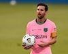 MỚI: Messi lại bất mãn; Neymar công kích Barca