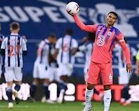 MỚI: Bàn thắng muộn tranh cãi của MU; Thiago Silva ra mắt tồi tệ