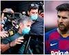 Cập nhật vụ Messi: Bố M10 trực tiếp đến Barca, tiết lộ chuyện hệ trọng