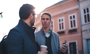 Để có thể kết giao với những người tài giỏi, có 3 điều anh em cần quan tâm