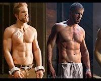 Ryan Reynolds tập luyện cơ bụng như thế nào để phù hợp vai diễn Deadpool 2