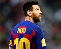 MỚI: Vợ con Messi khóc khi anh đòi rời Barca