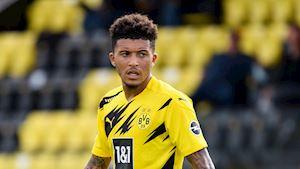 MỚI: Sancho nói về việc đến MU; Liverpool bán 10 cầu thủ