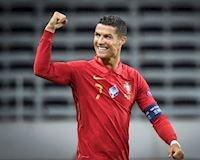 Dưới một người trên vạn người, Ronaldo khuynh đảo lịch sử Bồ Đào Nha