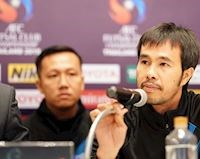 HLV Futsal Việt Nam được báo nước ngoài vinh danh