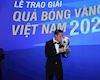 Văn Quyết đoạt danh hiệu Quả bóng vàng Việt Nam 2020