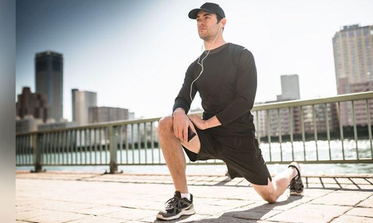 10 bài tập bodyweight cơ đùi trước tại nhà được yêu thích nhất (Phần 1)