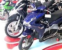 Hiếm hoi, Honda Air Blade được bán dưới giá đề xuất tại TP.HCM