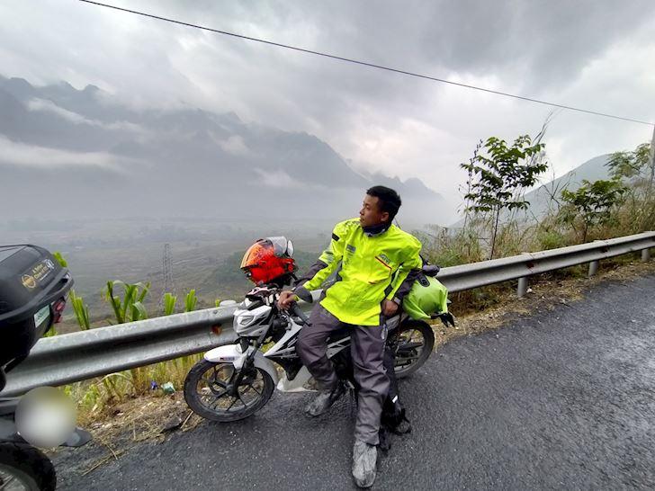 chia se that long sau 30000km su dung suzuki raider fi 7