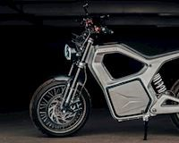 Sondors Metacycle, xe điện sử dụng khung nhôm nguyên khối siêu nhẹ