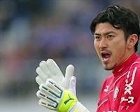 Đặng Văn Lâm coi chừng, CLB Nhật Bản vừa mua thêm thủ môn