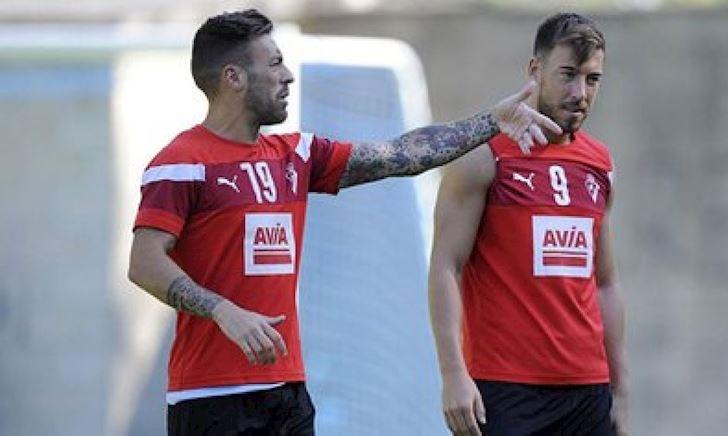 2 cầu thủ Tây Ban Nha sắp phải bóc lịch vì phát tán phim con heo