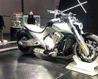 Không chỉ H2, động cơ Turbo-Charged có thể áp dụng được cho mô tô 300cc