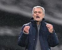 Chưa bao giờ Jose Mourinho tệ đến thế
