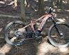 Frey Beast, xe đạp điện 60 Volt đầu tiên trên thế giới mô-men xoắn 160Nm