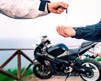 Ngày Tết cho mượn xe, không lưu ý lại mất tiền mà còn xui cả năm nha các bố