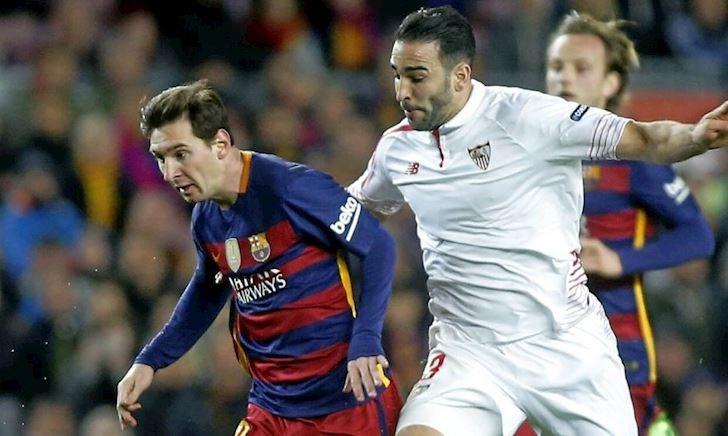 """Trung vệ Ligue 1: """"Messi giờ không còn khó kèm như xưa"""""""