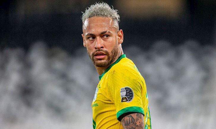 Chán nản và mệt mỏi, Neymar tính bỏ tuyển Brazil sau World Cup 2022