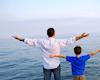 Làm bố là công việc và là bài học trọn đời, bản năng thôi chưa đủ để thành công