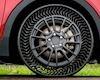 Lốp xe không cần bơm khí dự kiến năm 2024 sẽ có mặt