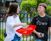 Xuất hiện YouTuber hứa sẽ lo học phí 4 năm đại học cho Hồ Văn Cường