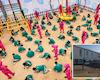 Nhà trường yêu cầu bố mẹ không cho con xem Squid Game vì nhiều lý do