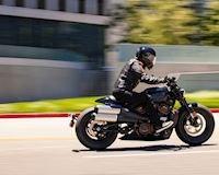 Siêu phẩm Harley-Davidson Sportster S 2021 ra mắt chính thức tại Việt Nam