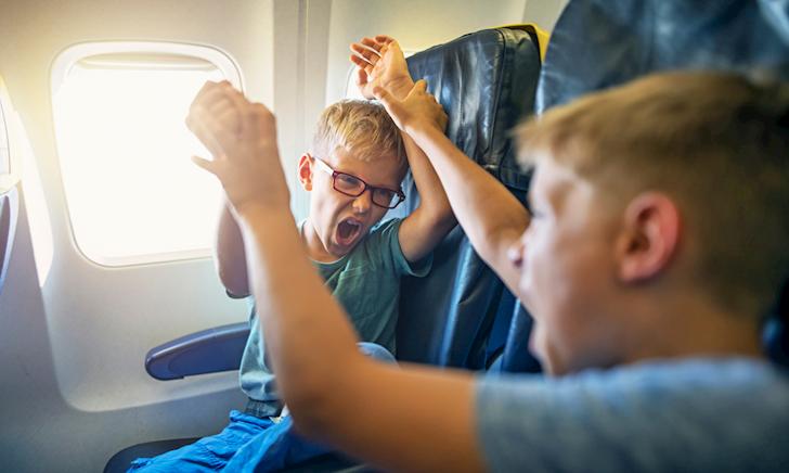 3 đặc điểm ở một đứa trẻ không hiếu thuận, bố cần sớm nhận ra để uốn nắn