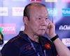 Báo Hàn Quốc sợ HLV Park Hang-seo mất việc vì thua liên tiếp