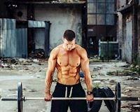 9 sự thật về việc xây dựng và duy trì cơ bắp của gymer (Phần 1)