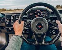 5 tư thế lái xe chuẩn, tránh nhức mỏi