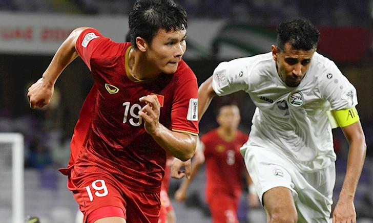 ESPN nói thẳng tuyển Việt Nam đang lãng phí Quang Hải