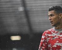 Chấn thương bí hiểm từng khiến Ronaldo suýt mất sự nghiệp