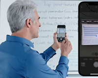 Live Text trên iOS 15 thực sự rất lợi hại, đặc biệt là dành cho học sinh, sinh viên