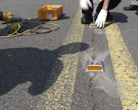 Công dụng và cấu tạo của cục phản quang thường gặp trên đường
