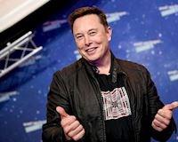 Elon Musk trở thành người giàu nhất thế giới, tài sản chấp cả Bill Gates và Warren Buffett cộng lại