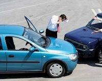 Va chạm giao thông nhẹ nhưng hậu quả nặng do nóng tính
