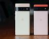 Google Pixel 6 - chiếc điện thoại mượt mà nhất thế giới Android ra mắt