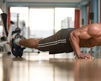 Lộ trình để nam giới chống đẩy 200 cái và phát triển cơ bắp nhanh