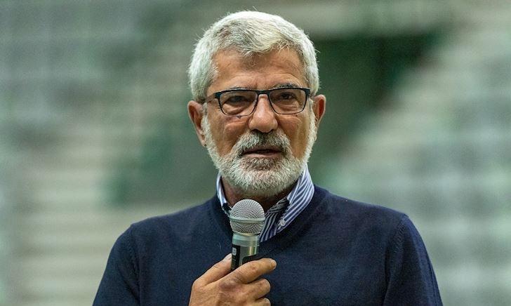 HLV Calisto nhận lời làm Giám đốc tại Porto