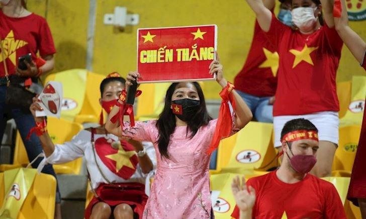 Vòng loại World Cup châu Á: Việt Nam chốt giờ đấu Nhật Bản, Saudi Arabia