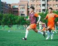 U23 Đài Bắc Trung Hoa đem sinh viên, công nhân đấu U23 Việt Nam