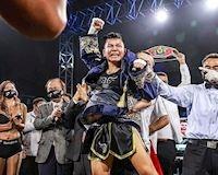 Võ sĩ Nhật Bản ấm ức vì thua Thu Nhi, quyết khiếu nại lên WBO
