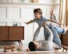 Nhận biết một ông bố tốt thông qua 9 đặc điểm này