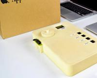 Nguyên mẫu chiếc iPod đầu tiên xuất hiện sau 20 năm