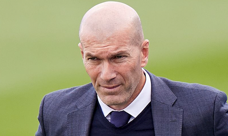 Buồn cho MU: Zidane không hứng thú để thay Solskjaer