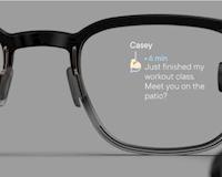 Bằng sáng chế cho thấy Apple Glass có thể chiếu trực tiếp hình ảnh lên võng mạc của bạn