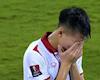 Thanh Bình không dùng mạng xã hội sau trận thua Trung Quốc