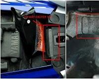 Ý nghĩa của số khung số máy, cần lưu ý khi mua xe cũ